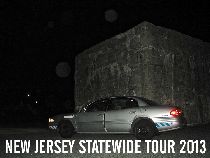 At Work New Jersey Statewide Tour 2013